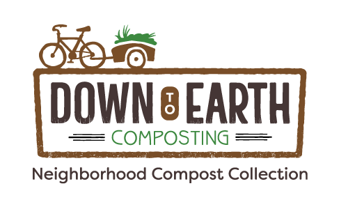 Down to Earth Composting